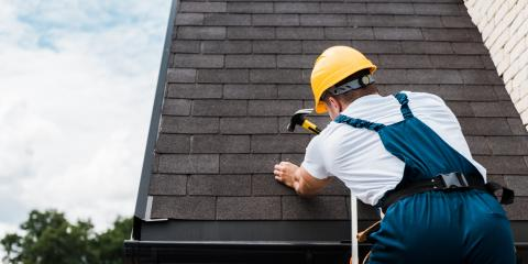 3 Signs to Repair or Replace Your Roof, Wisconsin Rapids, Wisconsin