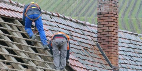 Graff Roofing, Roofing, Services, Okeana, Ohio