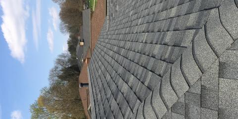 Ready for a new roof? We can help!, ,