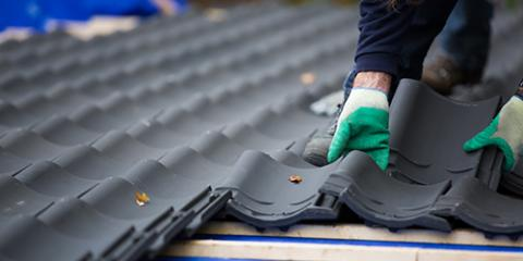 Should You Replace the Roof When You're Selling Your House? , Spokane, Washington