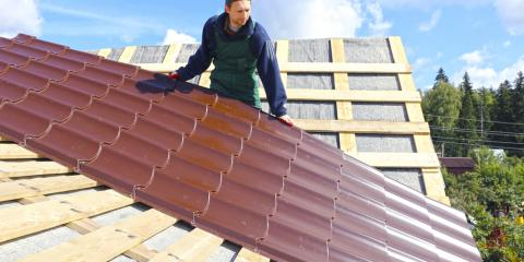 Metal Roofing 101: A Guide to Solar Reflectivity, Harrison, Arkansas