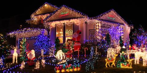 3 Tips for Preventing Holiday Decoration Damage From Anchorage's Top Roofing Contractor, Anchorage, Alaska