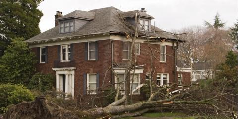 Roof Damage? 4 Easy Ways to Tell After a Storm , Lexington-Fayette, Kentucky