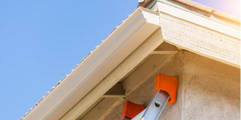 3 Reasons Why You Should Get Seamless Gutters for Your Home, Kearney, Nebraska
