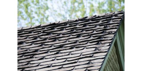 Nominate Your Neighbor to Receive a New Roof - FREE!, Marion, Iowa