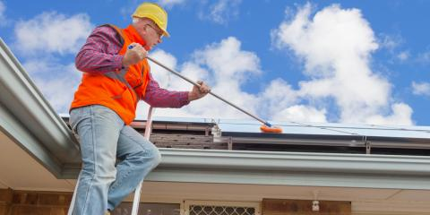 Why Roof Cleaning Service is Essential for Homeowners, Milford city, Connecticut