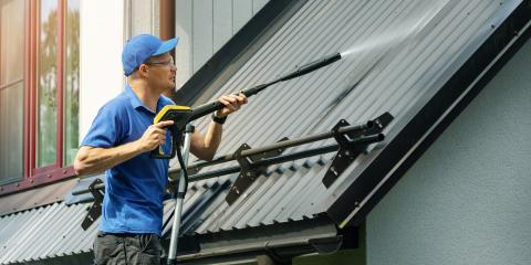 3 Reasons to Keep Your Roof Clean, Milford city, Connecticut