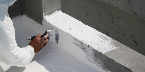 FAQs About Roof Coatings, Lihue, Hawaii