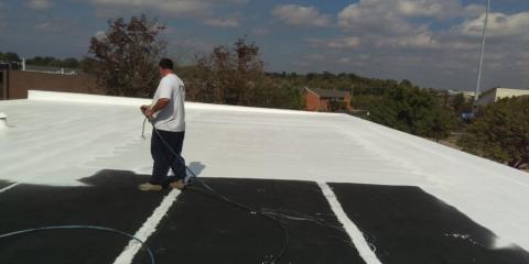 Restore Your Roof with a Roof Coating, Newport-Fort Thomas, Kentucky