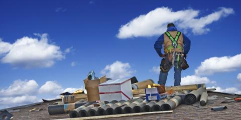 Emergency Roof Repair Basics, Dothan, Alabama