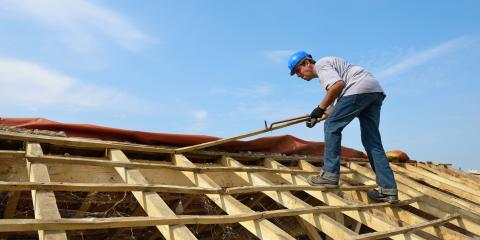 3 Common Misconceptions About Roof Ventilation, Southwest Travis, Texas