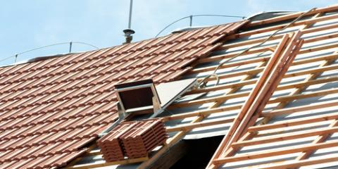 How to Tell if You Are Being Overcharged for a New Roof Installation, Morgan, Ohio
