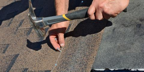 Why You May Not Realize That You Need Roof Leak Repairs, Anchorage, Alaska