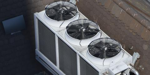 Why It's Smart to Call an Air Conditioner Installation Professional, Ewa, Hawaii