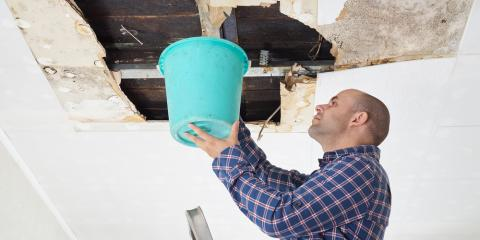 5 Reasons Not to Delay Your Roof Repair, Dayton, Ohio