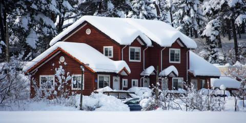 The Top 4 Roofing Issues to Watch for in Winter, Loveland, Ohio