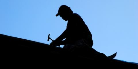 Top 3 Signs Your Commercial Building Needs Roof Repair, Miami, Ohio