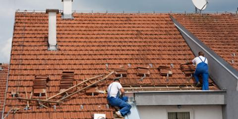 Factors to Consider When Deciding Whether to Get a Roof Repair or Replacement , Atwell, North Carolina