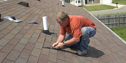 Pinetop's Best Roofing Company Explains Which Type of Roof Vent Is Right for Your Home, Pinetop-Lakeside, Arizona