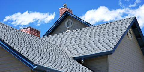 5 Features That Make Up a Roof's Anatomy, Stromsburg, Nebraska