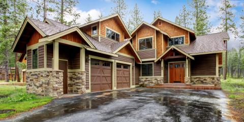 5 Steps to Take if Your Roof Leaks, Port Orchard, Washington