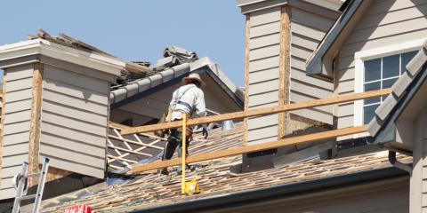 3 Important Questions to Ask Before a Roof Replacement, Waterbury, Connecticut