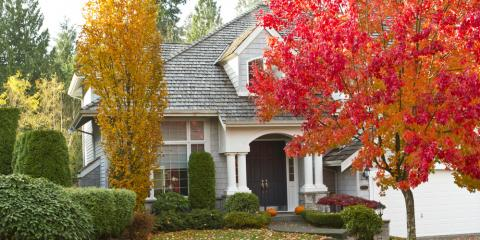 4 Reasons Why Fall Is the Best Time for a Roof Replacement, Omaha, Nebraska