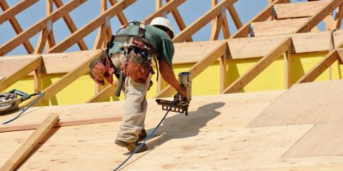 3 Questions to Ask a Roofer Before a Roof Replacement, Stokesdale, North Carolina