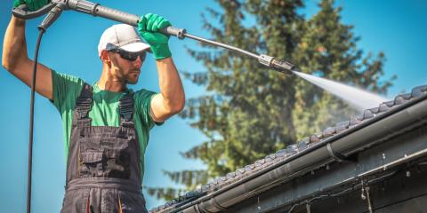 Why You Should Clean Your Roof Instead of Replacing It, Fairfield, Ohio