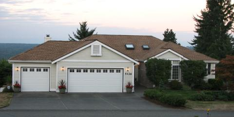 Kitsap County's Best Roofers Offer a Special Deal on Roof Shingles, Port Orchard, Washington