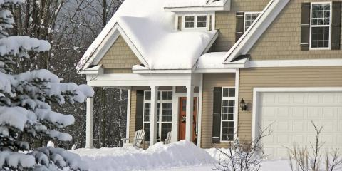 3 Roofing Maintenance Tips You Need This Winter, Anchorage, Alaska