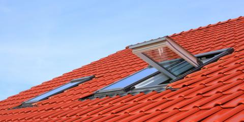 Local Roofing Company Lists 3 Roofing Options For Your Home, Elkins,  Arkansas