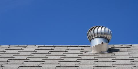 Honolulu's Top Roofer Explains 3 Reasons Why Roof Ventilation Is Crucial, Honolulu, Hawaii