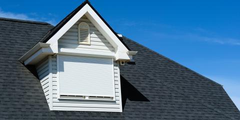 5 Signs a Roof Needs Replacing, Charlotte, North Carolina