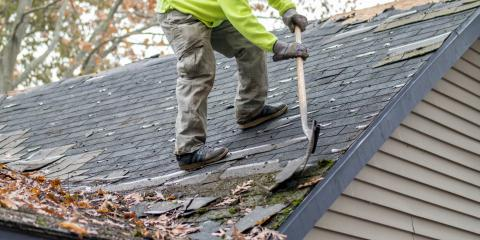 3 Common Causes of Roof Damage, Charlotte, North Carolina