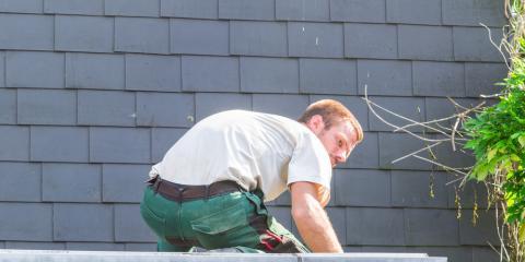 3 Roof Maintenance Tips for Spring, Loveland, Ohio