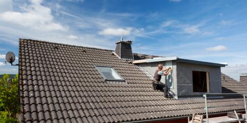 3 Reasons to Schedule a Spring Roof Inspection, Cincinnati, Ohio