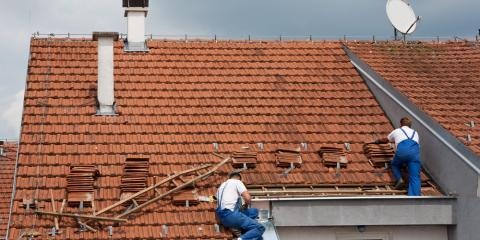 What Is Re-Roofing? Hawaii's Top Roofer Explains, Ewa, Hawaii