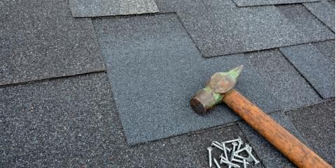 Top Roofers Discuss the Pros & Cons of Different Materials, Kettering, Ohio