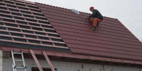 5 Roofing Terms Every Homeowner Should Know, Spring Hollow, Missouri