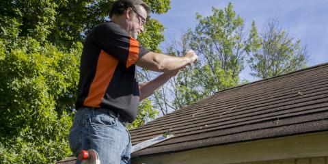 Top 4 Signs of Roof Damage After Hailstorms, Onalaska, Wisconsin