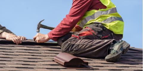3 Ways to Prevent Roof Leaks, Charlotte, North Carolina