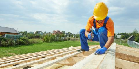 4 Essential Qualities of an Excellent Roofer, Sardinia, Ohio