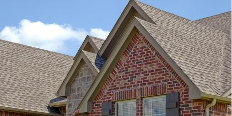 3 Signs You Need a Roof Repair, St. Paul, Minnesota