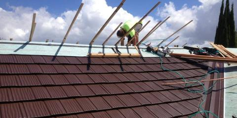 What Should You Look For in a Roofing Contractor? Get The Answers From Oceanview Roofing, Koolaupoko, Hawaii