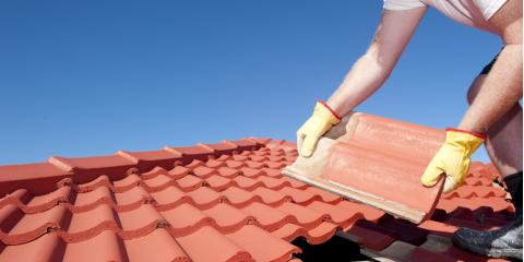 How to Choose the Right Roof Style for Your Home, Armuchee, Georgia