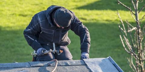 5 Signs It's Time for Roofing Repairs , Onalaska, Wisconsin