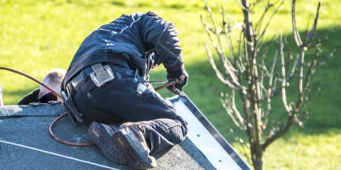 How to Spot Roof Damage After Strong Winds, St. Louis, Missouri