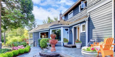 How Gutters Affect Your Roof, Siding & Windows, Stromsburg, Nebraska