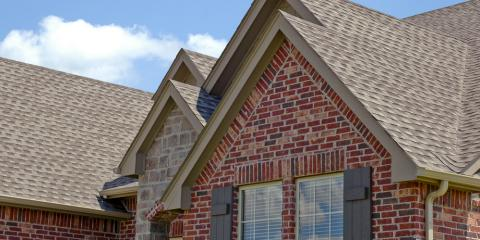 A Roofer Shares 3 Common Roofing Problems, Rhinelander, Wisconsin